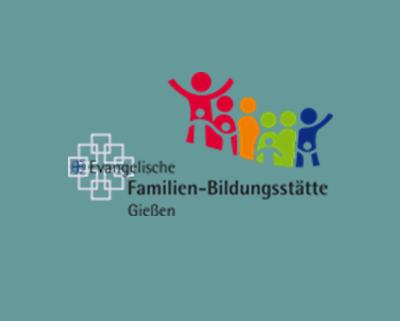 Logo der Evangelischen Familien Bildungsstätte Gießen