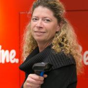 Christine Dudenhöfer