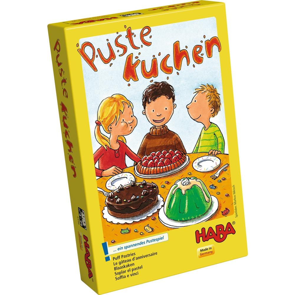 Spiel Pustekuchen
